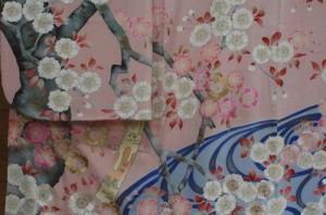 """""""furisode sakura"""""""